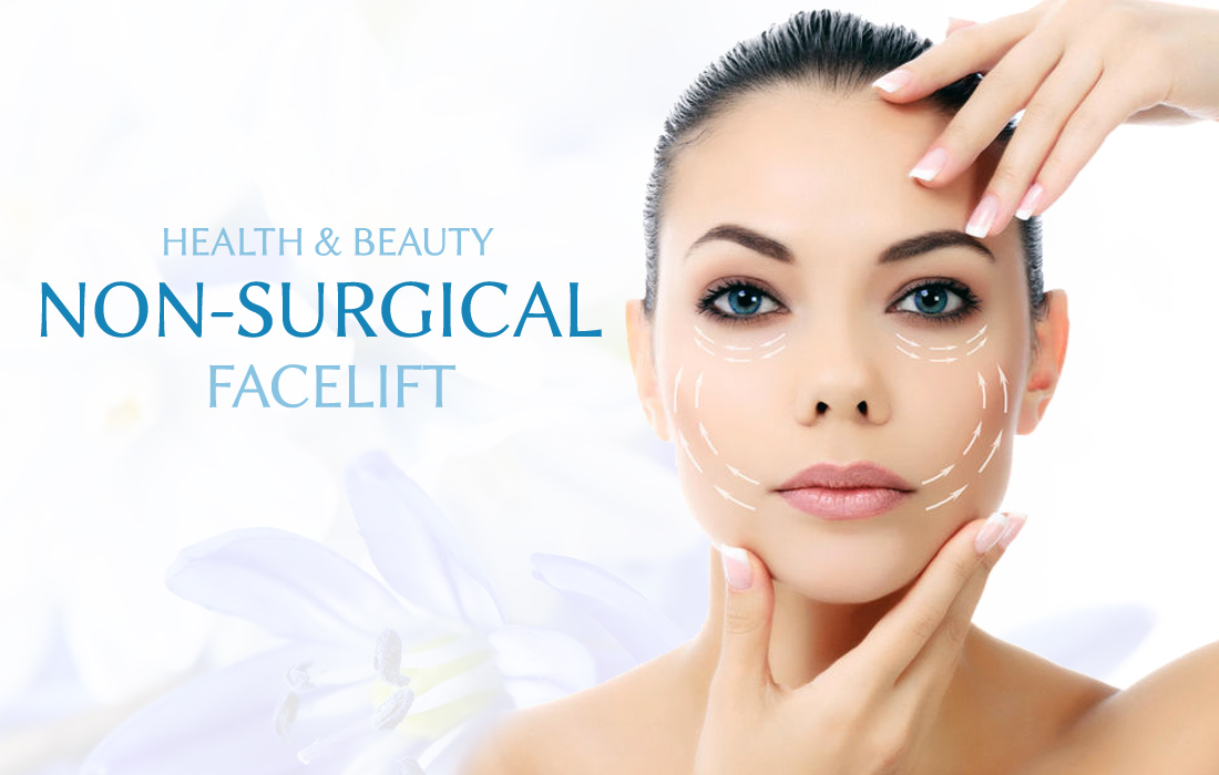 All You Need to Know About Non-Surgical Face Lifts