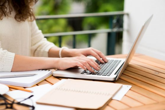 Top reasons to outsource web content