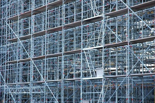 Why Scaffold And Not Other Tools?
