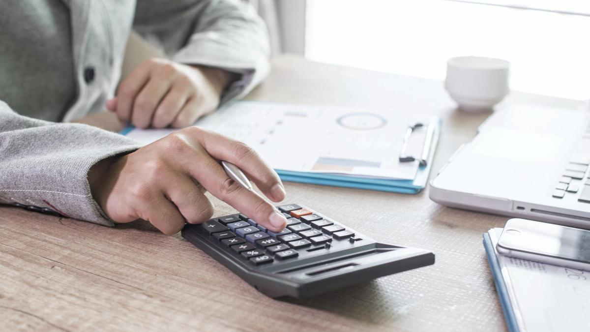 You will have 99 problems, but filing VAT will not be one of them
