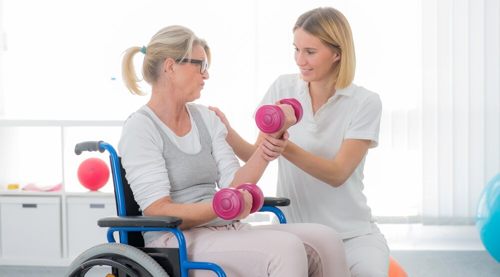 Things to know about occupational therapy
