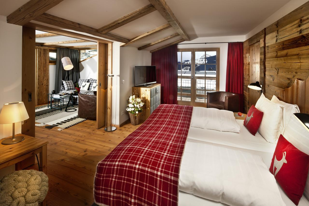 Reasons why you should choose a hotel as your accommodation