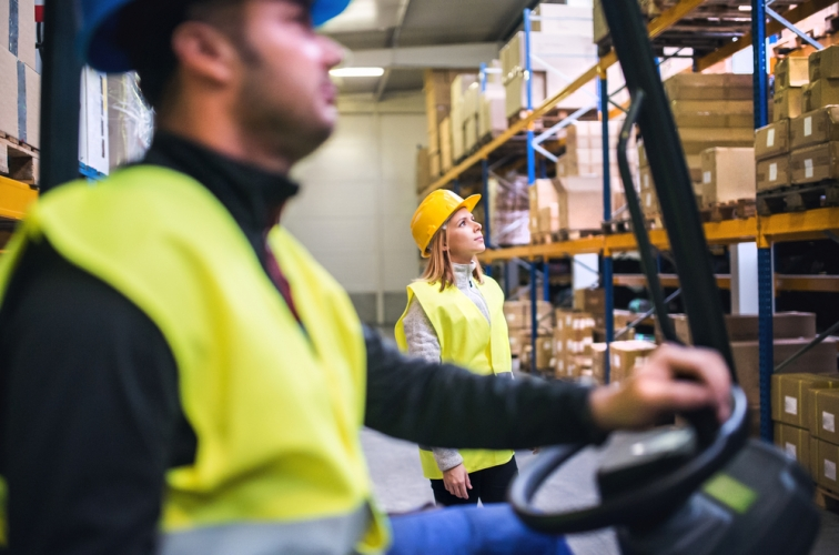 Tips for workplace safety awareness