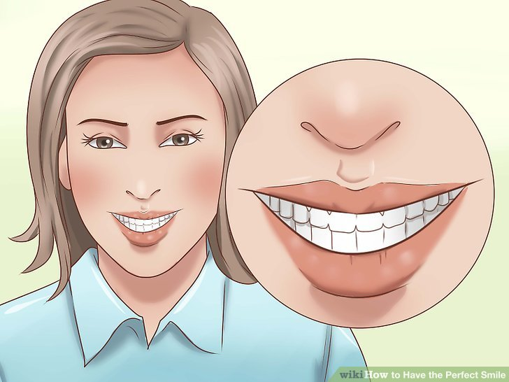 Wrong ways to think of having beautiful smile
