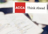 Tips to help you find suitable acca training courses